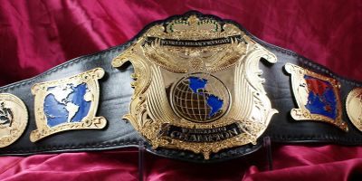 Champions of the Ring - News Minicotrhw