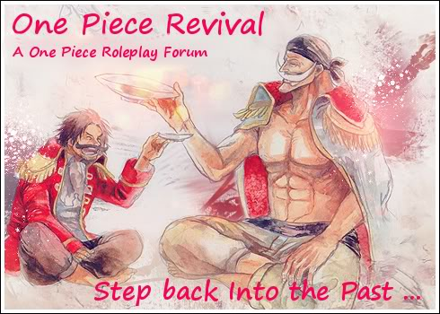 One Peice Revival - New RP Forum 5bb4d2a9
