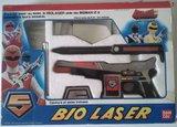 """Maskman (""""Bioman 2"""" en France) Th_Biolaser01"""