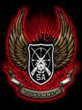 {SA} Snipers Academy SniperAcademyEmblem