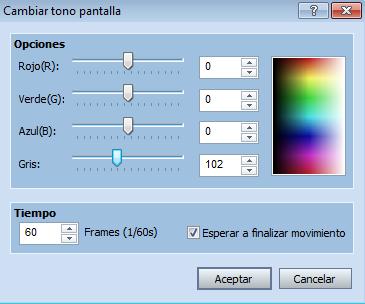 [Mapeo/Ambientación/VXACE]Lo básico de los tintes 10-3