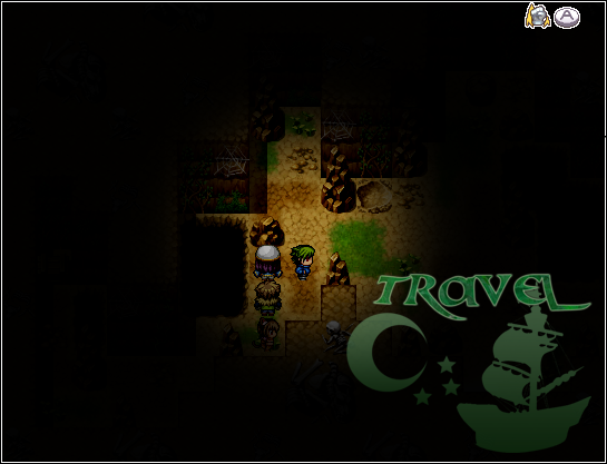 [Ace/Desarrollo] Travel Caverna