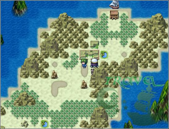 [Ace/Desarrollo] Travel Continente2