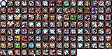 [VX/ACE]Algunos Iconos ClassIcons-Final