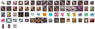 [VX/ACE]Algunos Iconos ClassIcons-PartsNoBack