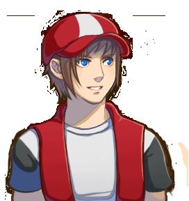 [VX/ACE]Set de personajes 2da parte PokemonTrainerDone