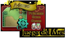 [Presentación][RMXP] Pokémon: Gema del Amanecer/Gema del Crepúsculo MarzoPokemonGemaOscura