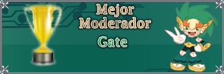 Alfombra Roja de Game Factory 2011 MejorMod