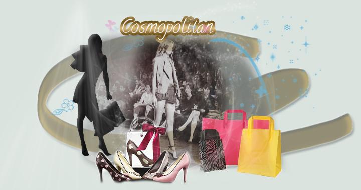 Cosmopolitan  ♥