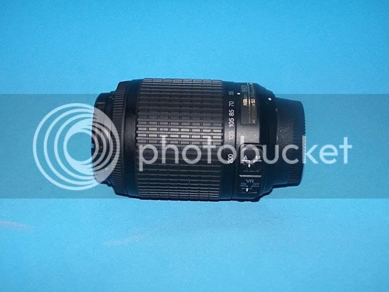 Vendo objetivo nikon 55 200mm Y OTROS ACCESORIOS 100_2445