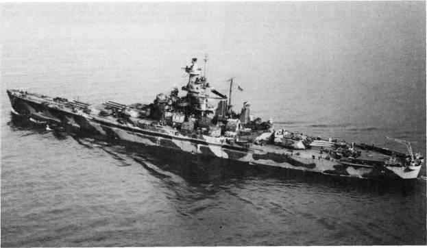 Tras dos décadas... USS ALABAMA 1/700 Hasegawa Alabama-iii