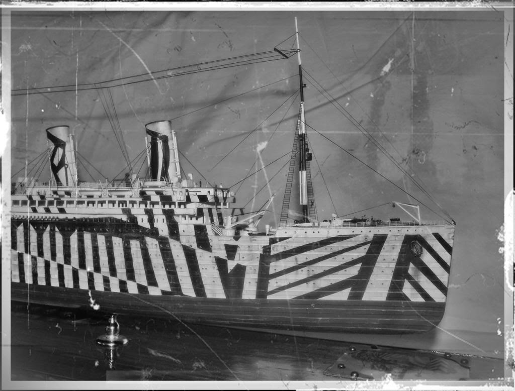 RMS OLYMPIC ACADEMY 1/400 Copiade100_2105