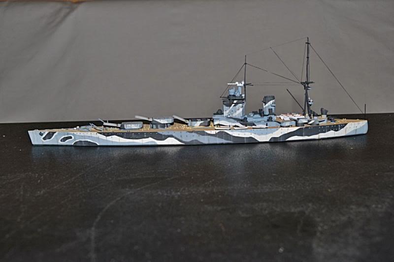 HMS RODNEY TAMIYA 1/700 DSC_0012