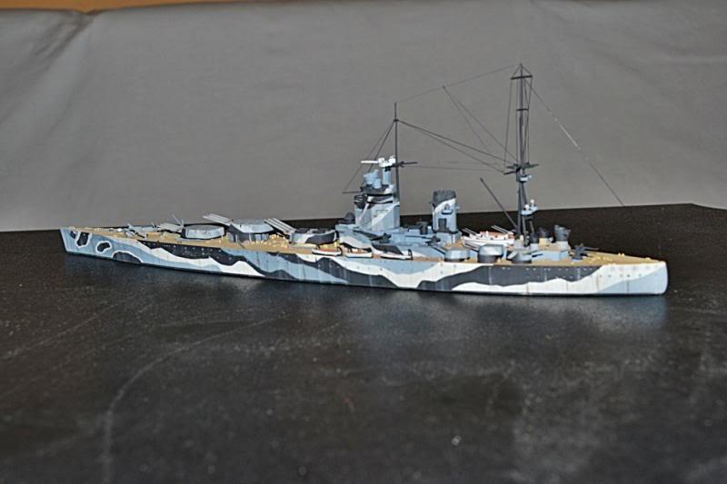 HMS RODNEY TAMIYA 1/700 DSC_0013