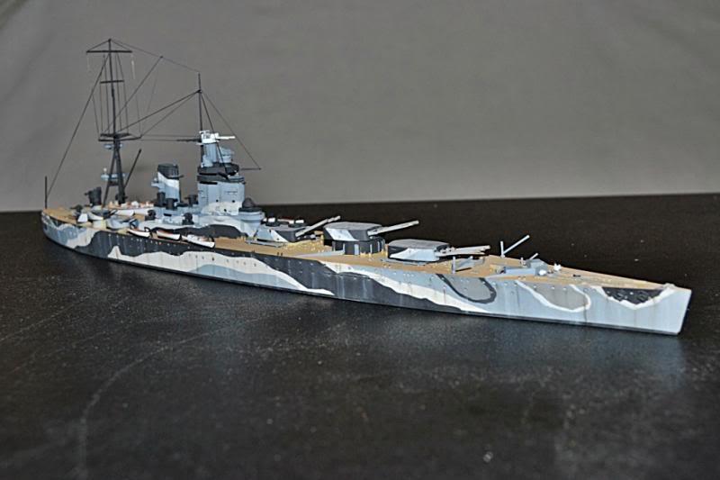 HMS RODNEY TAMIYA 1/700 DSC_0014