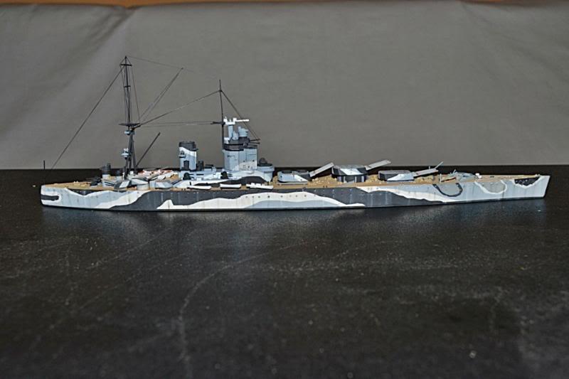 HMS RODNEY TAMIYA 1/700 DSC_0016