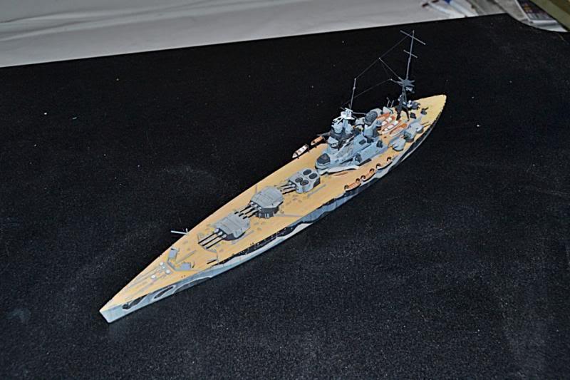 HMS RODNEY TAMIYA 1/700 DSC_0018