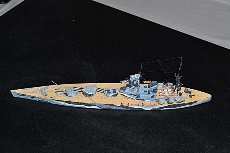 HMS RODNEY TAMIYA 1/700 DSC_0019-1