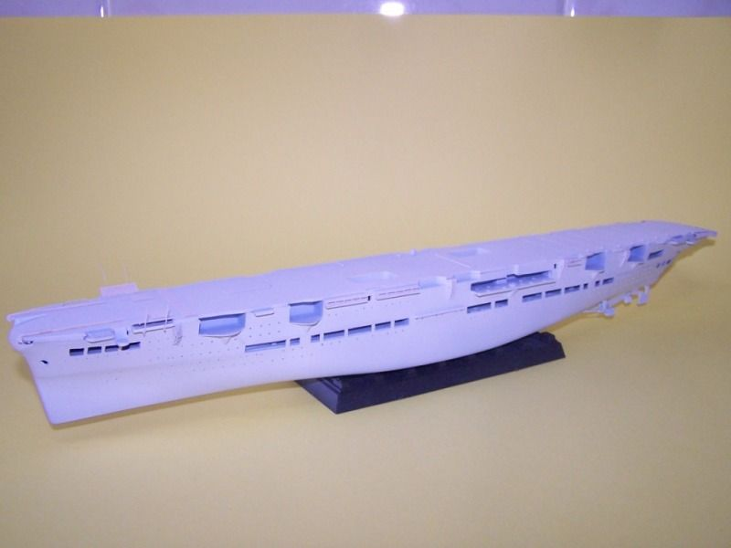 HMS ARK ROYAL 1/600 AIRFIX 100_9884