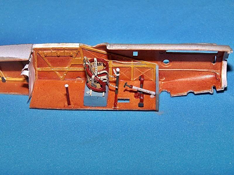 Bristol f.2b intento de scratch eduard 1/48 100_2940