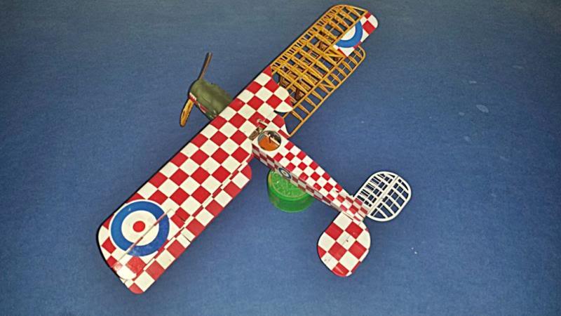 Bristol f.2b intento de scratch eduard 1/48 - Página 2 20130814_194447