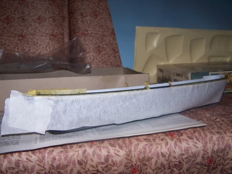 SS Great Western,airfix.escalA 1/180 100_8668