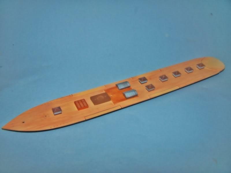 SS Great Western,airfix.escalA 1/180 100_8669