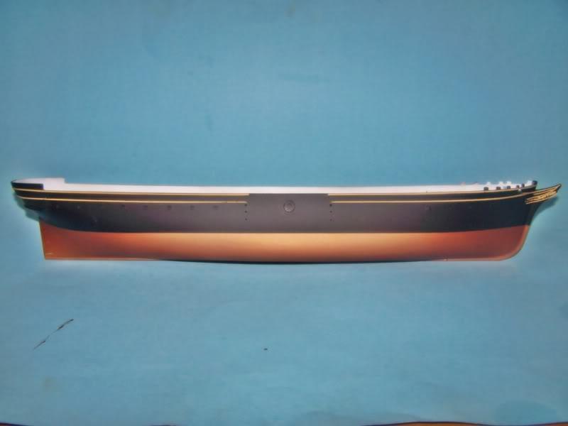 SS Great Western,airfix.escalA 1/180 100_8671