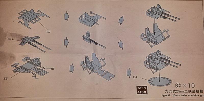 IJN NAGATO 1/350 HASEGAWA CON FG,S LION ROAR.avances 1-09-13 - Página 2 20131124_231111