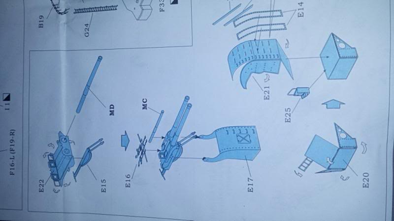 IJN NAGATO 1/350 HASEGAWA CON FG,S LION ROAR.avances 1-09-13 - Página 2 20131129_232055