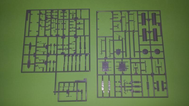 IJN Mikasa hasegawa 1/350 20131005_090307