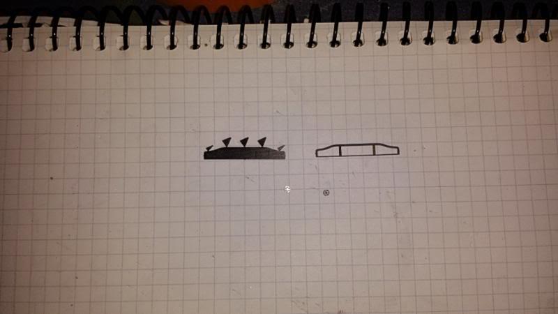 IJN Mikasa hasegawa 1/350 20131008_192543