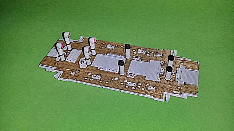 IJN Mikasa hasegawa 1/350 20131009_141457