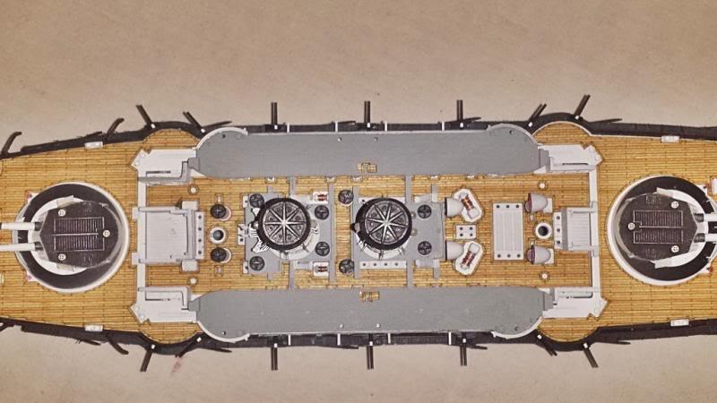 IJN Mikasa hasegawa 1/350 20131016_193258