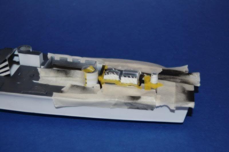 Torpedera PT-167 revell 1/72 con razzle dazzle DSC_0001-3