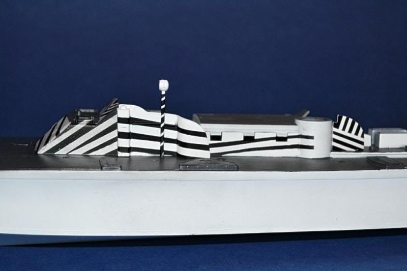 Torpedera PT-167 revell 1/72 con razzle dazzle DSC_0004-2