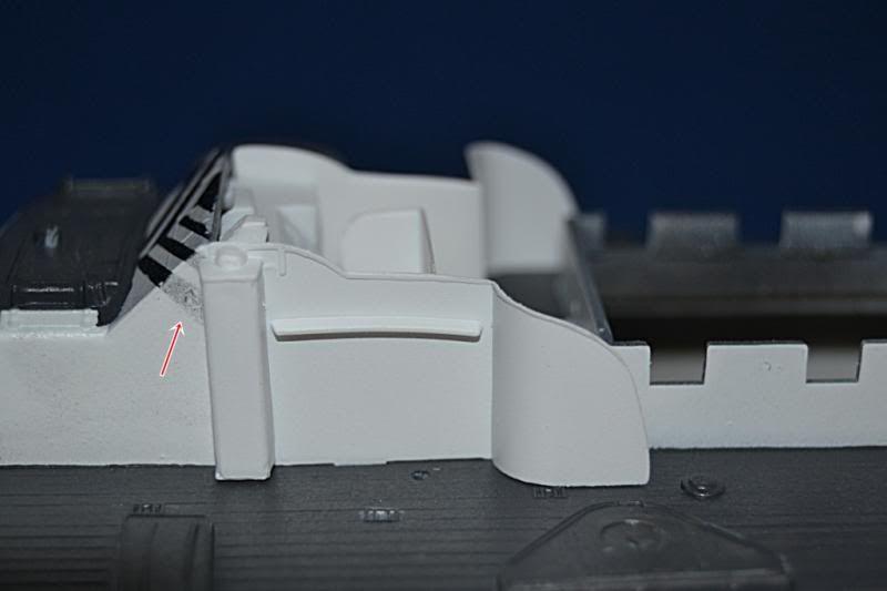 Torpedera PT-167 revell 1/72 con razzle dazzle DSC_0007-1