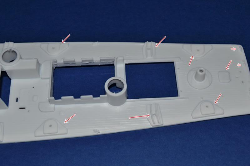 Torpedera PT-167 revell 1/72 con razzle dazzle DSC_0008