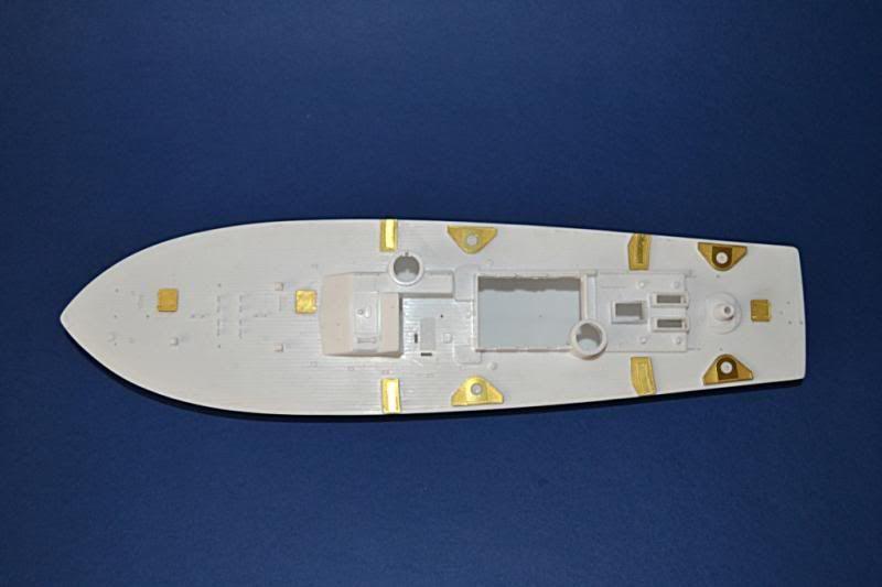 Torpedera PT-167 revell 1/72 con razzle dazzle DSC_0016