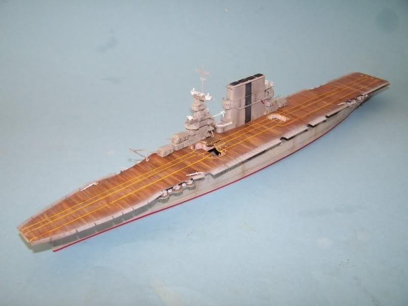USS SARATOGA CV-3 TRUMPETER 1/700 - Página 2 100_8928