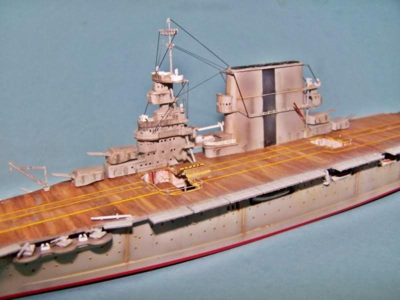 USS SARATOGA CV-3 TRUMPETER 1/700 - Página 2 100_8934