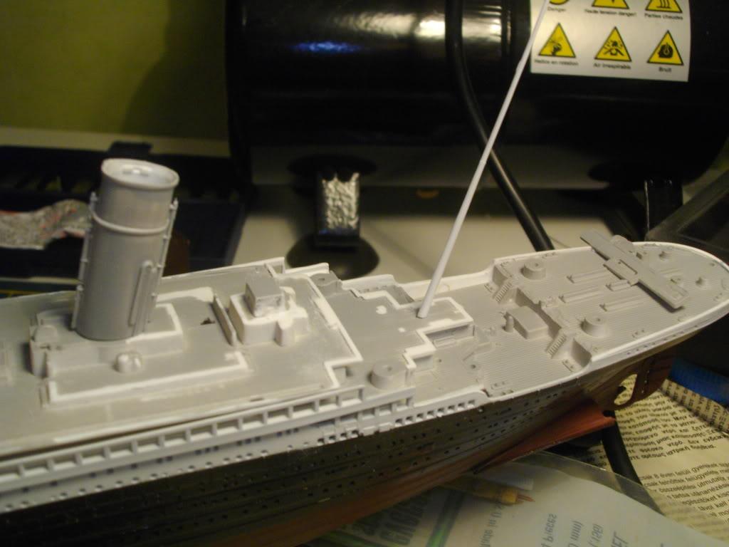 titanic revell 1/570   IMGP4894