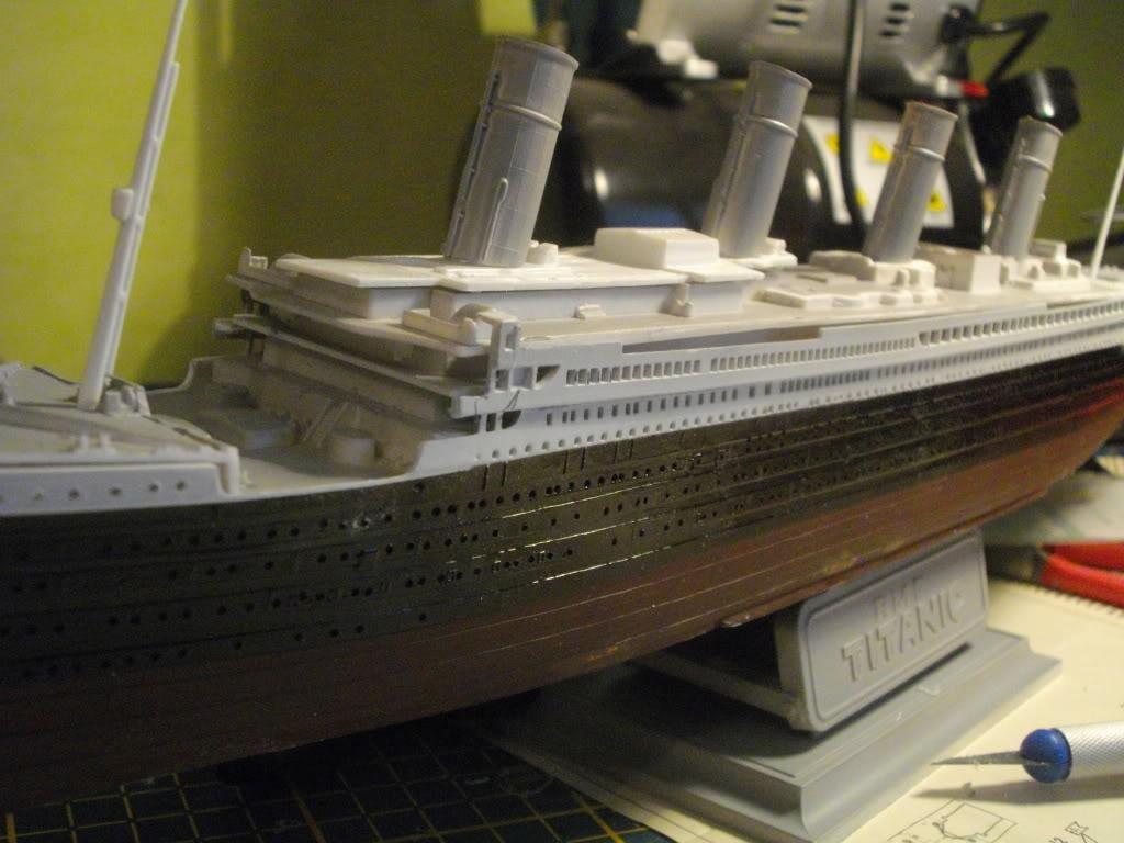 titanic revell 1/570   IMGP4897