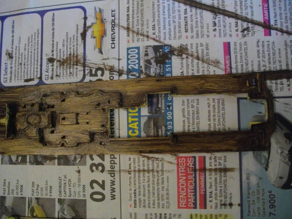 titanic revell 1/570 - Page 2 IMGP4901