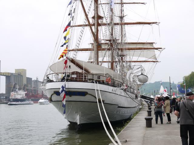 armada 2013 Rouen - Page 2 P1000704