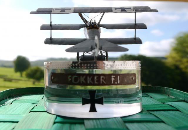 fokker 1/72 eduard 14-18-terminé P1010078