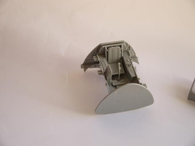 messerschmitt me 262 a- 2a-trumpeter au 1/32 P1020004