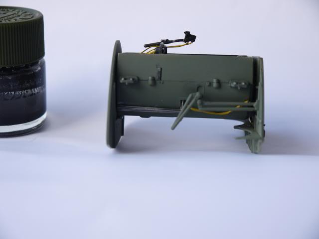 messerschmitt me 262 a- 2a-trumpeter au 1/32 P1020085