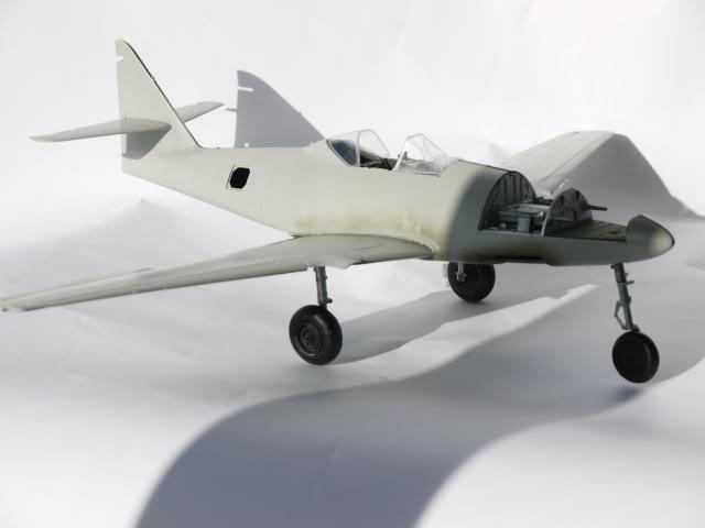 messerschmitt me 262 a- 2a-trumpeter au 1/32 P1020108