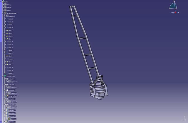 tirpitz 1/400 heller Grue-5